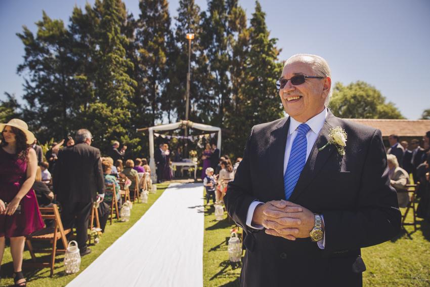 boda en chacra la tradicion