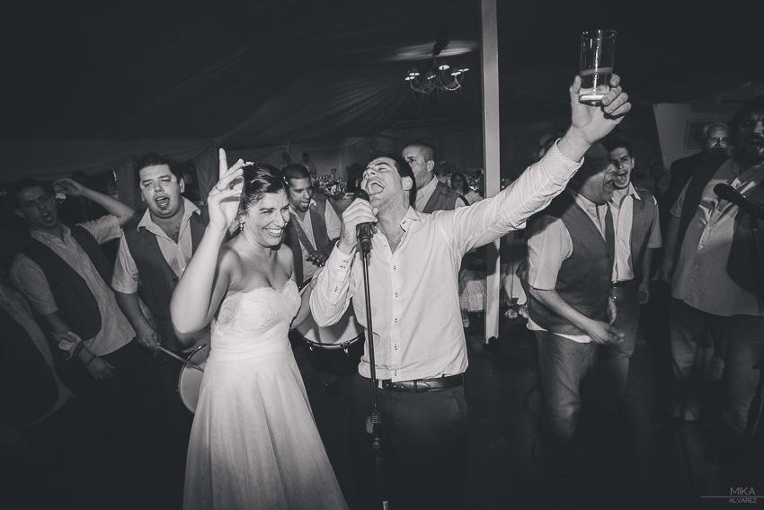 Boda en La Tradición - boda gyg - uruguay