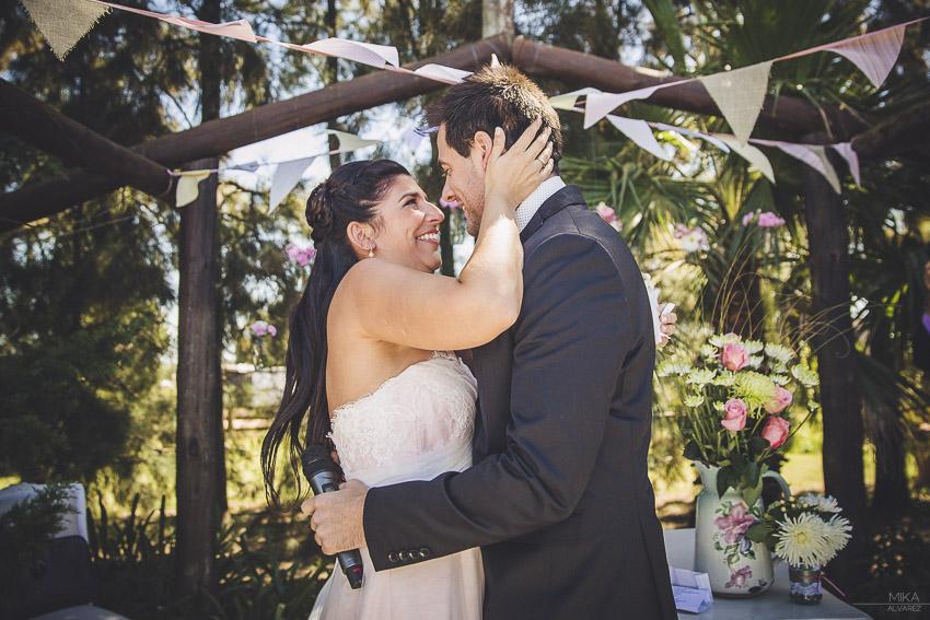 ceremonias con luz natural, boda de dia
