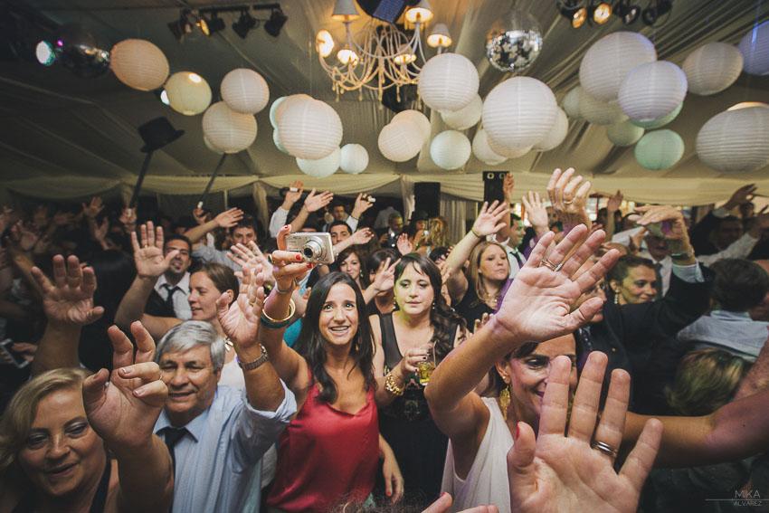 Chacra la Tradición - boda fotos 54