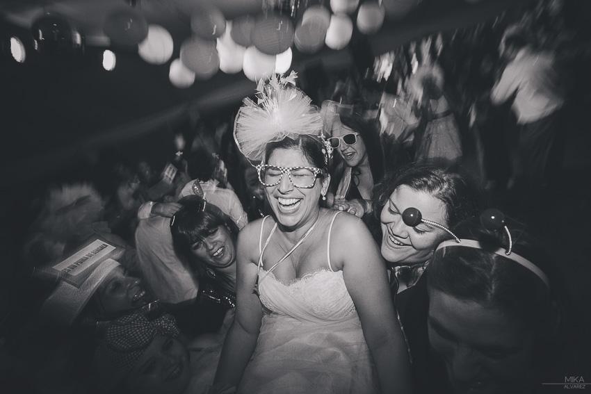 Chacra La Tradcición - boda gyg