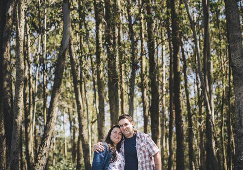 Fotos de Preboda - Lucía y Yon