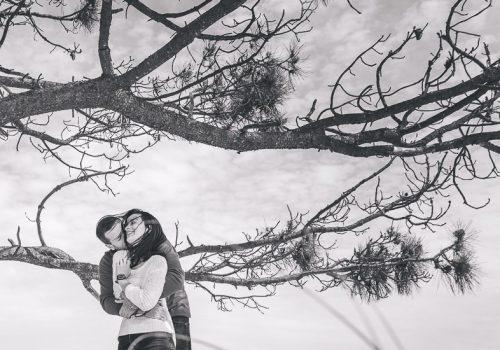 Fotos de Preboda - Natalia y Germán
