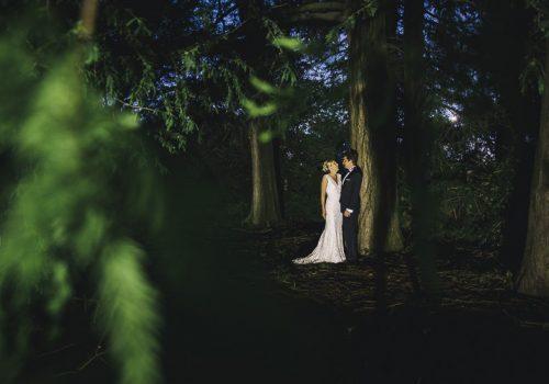 Boda en Tajamar Restó - Paulina y Arne