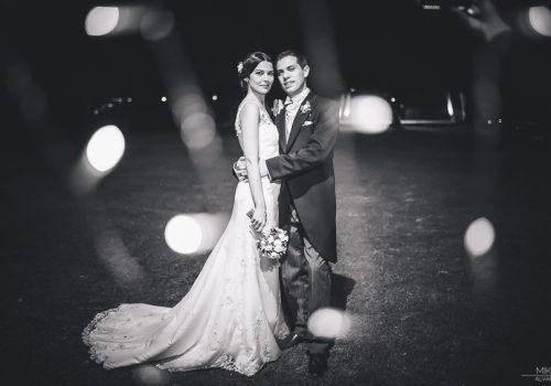 Boda en Chacra la Tradición - Vicky y Jose