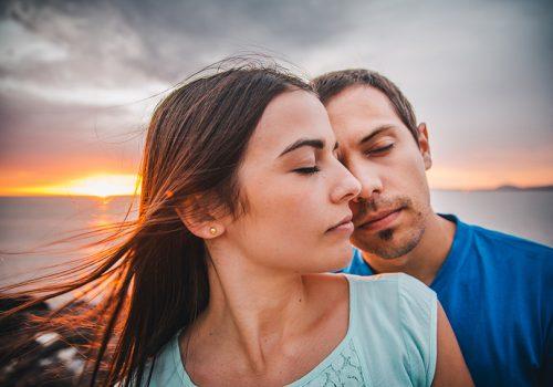 Fotos de Preboda - Vicky y Jose