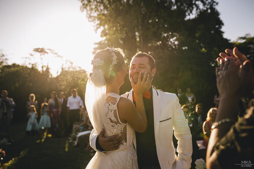 boda al atardecer, fotografo de bodas, uruguay