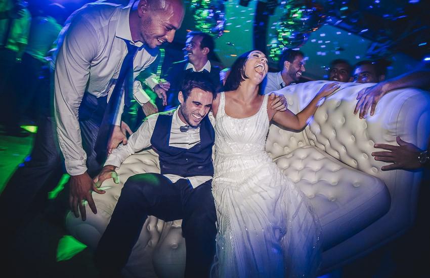 foto de boda en kibon