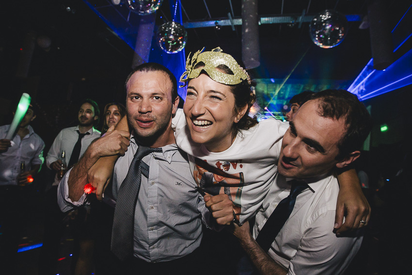 boda en los olivos, regency park
