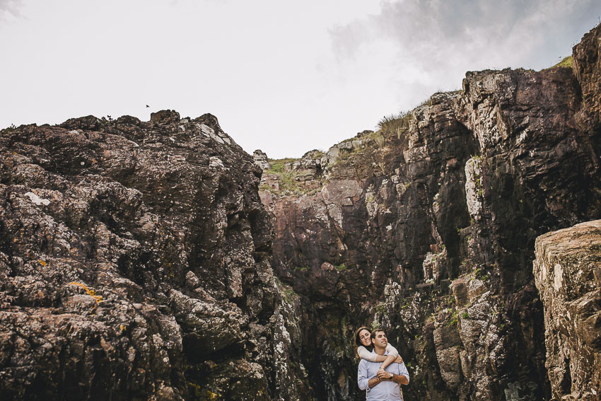 Preboda en Punta del Este - Grutas de Punta Ballena -SyP2