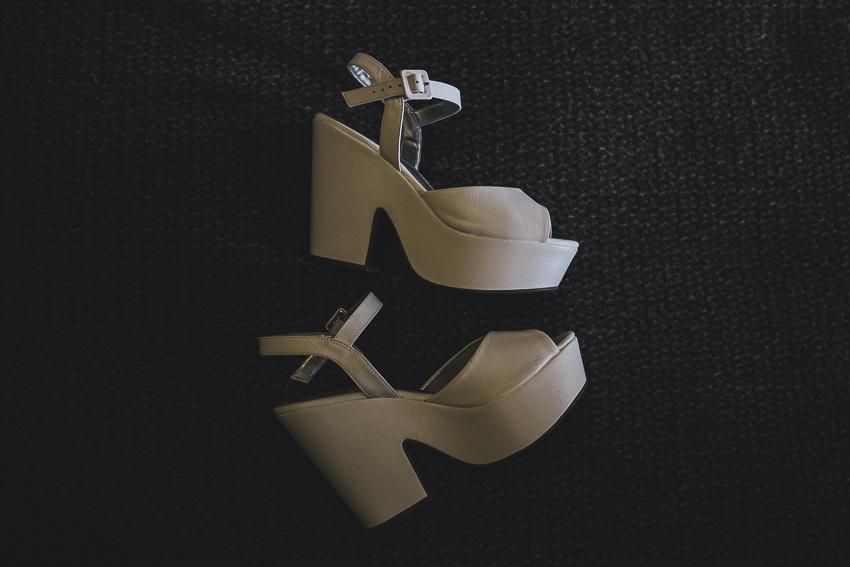 zapatos de novia montevideo