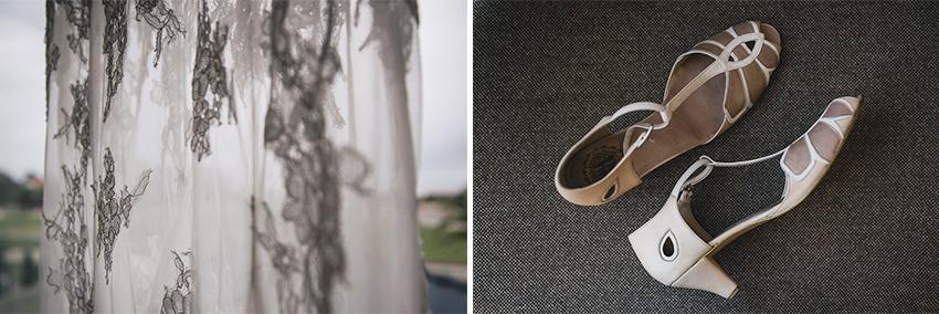 zapatos de novia - montevideo