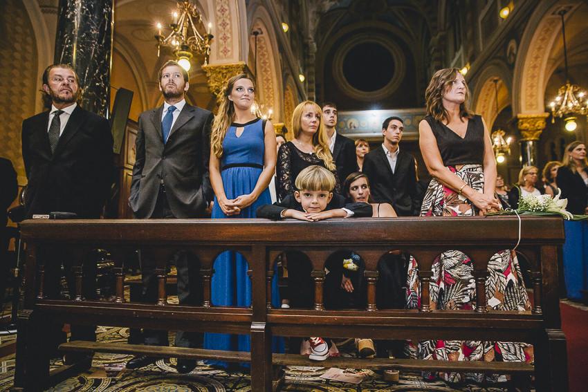 Fotos de Boda - Iglesia