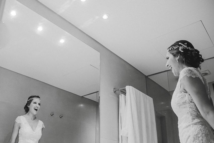 fotos de boda - montevideo - hotel cottage