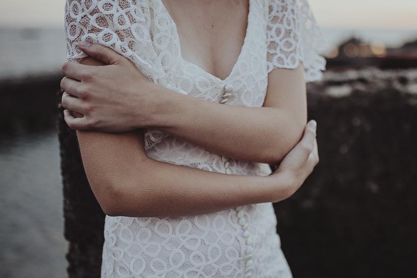 vestidos de novia, novias boho, tendencias, montevideo
