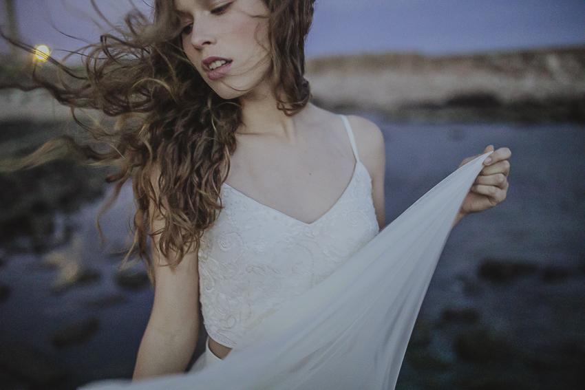 vestidos de novia, novias boho, tendencias, mfj