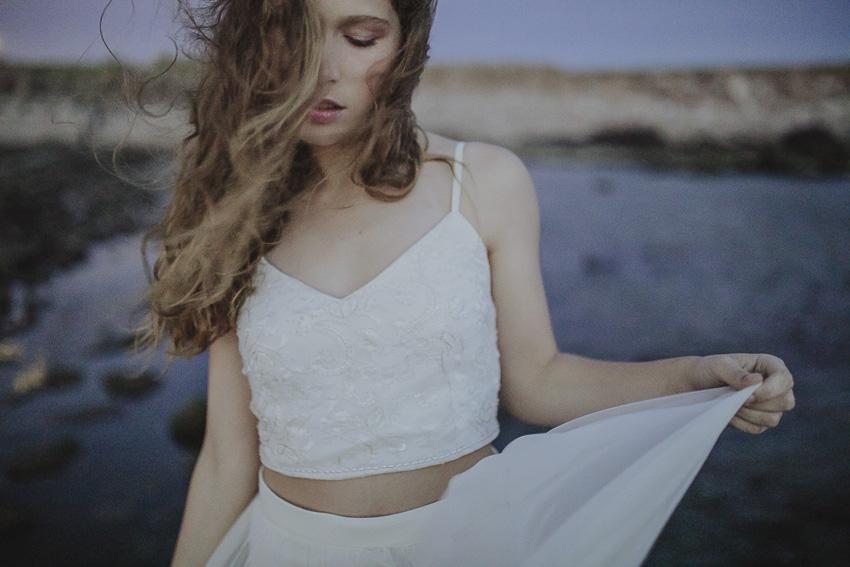 vestidos de novia, novias boho, tendencias, mvd