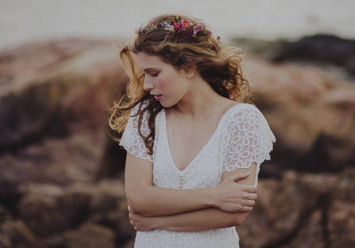 Vestidos de novia en uruguay