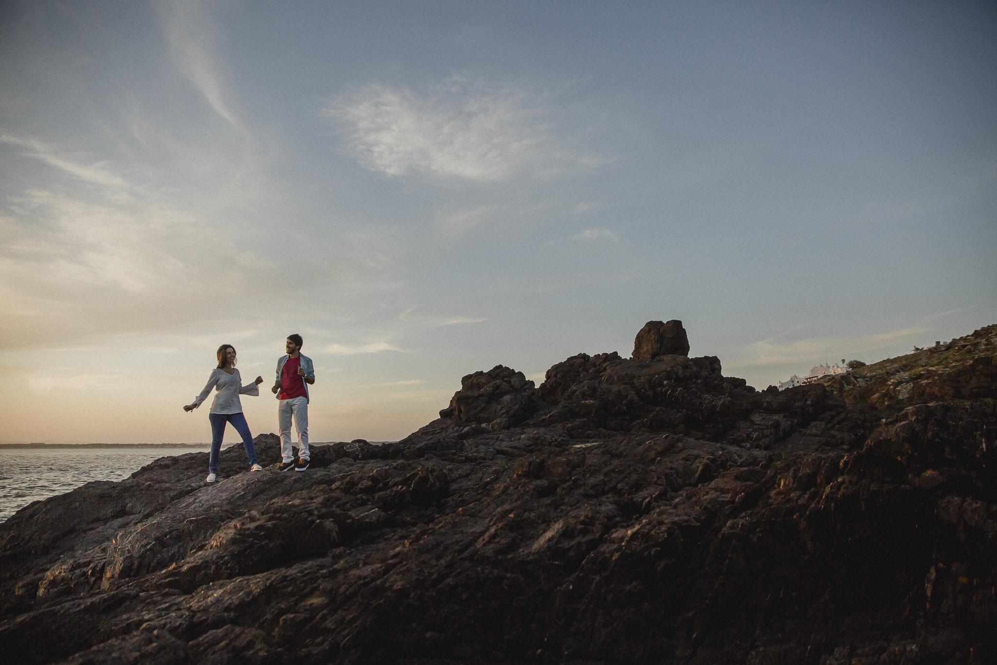 Grutas de Punta Ballena, Turismo Punta del este, Casapueblo, Mika Alvarez