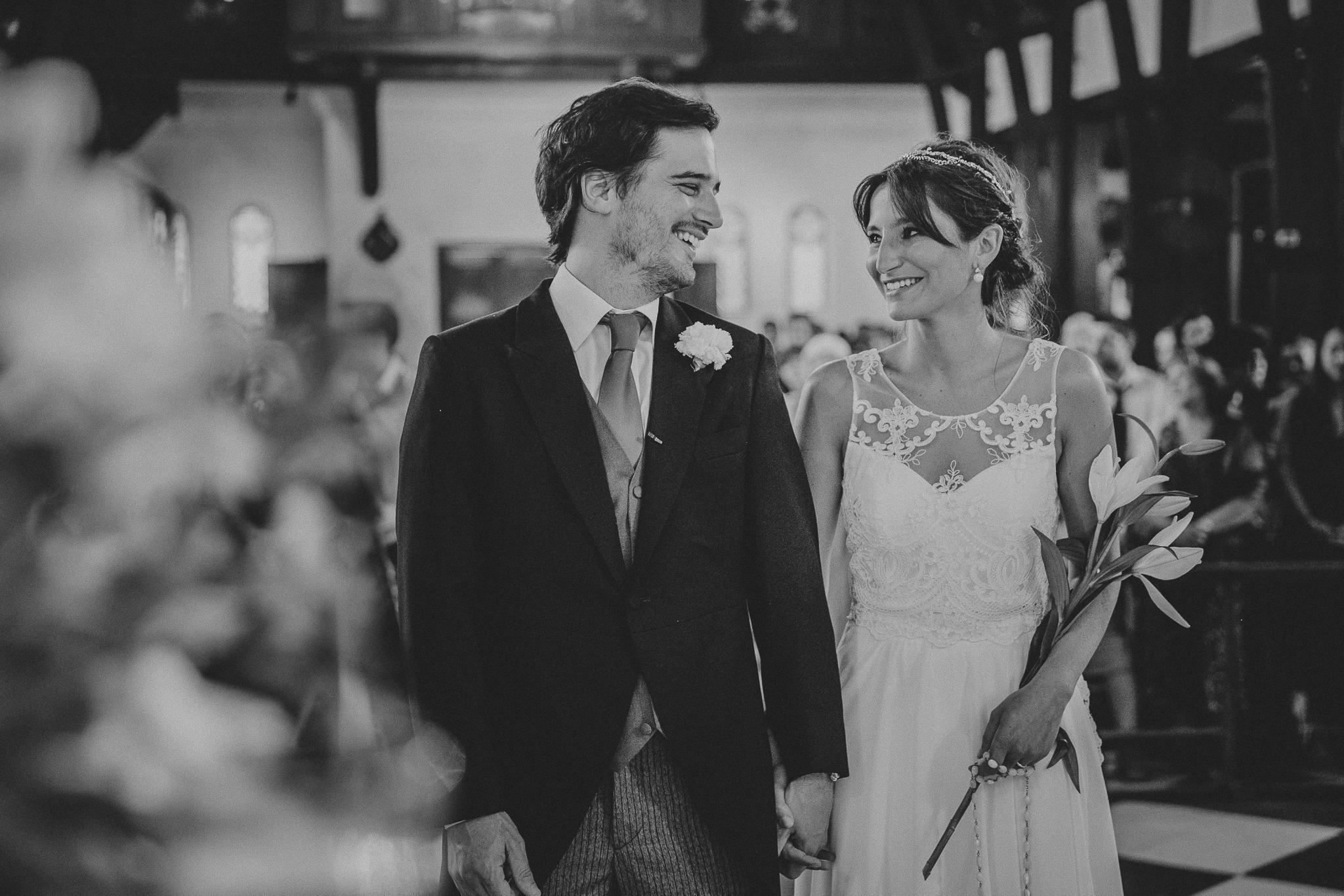 ceremonia de boda - I&P98