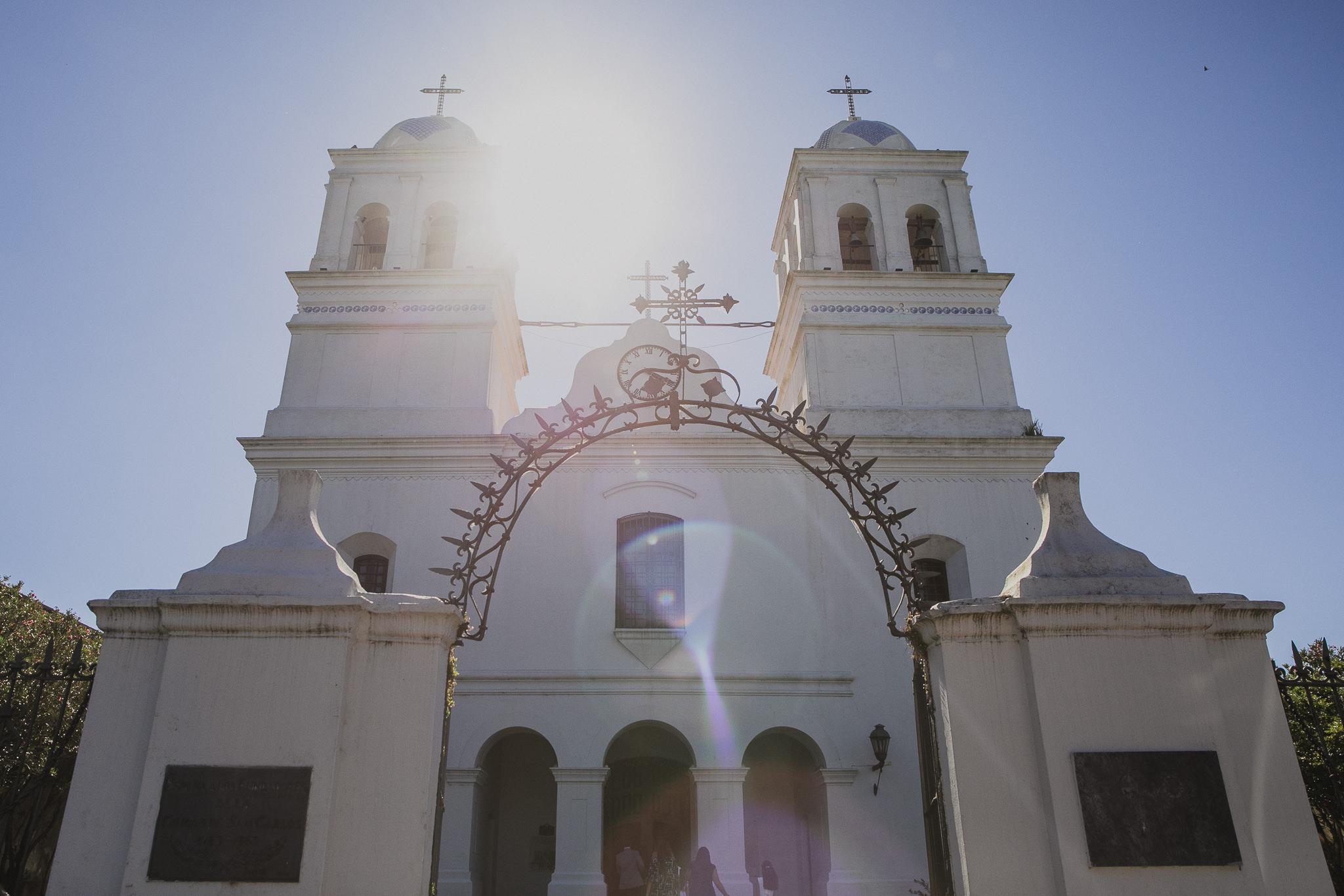 boda en iglesia punta del este