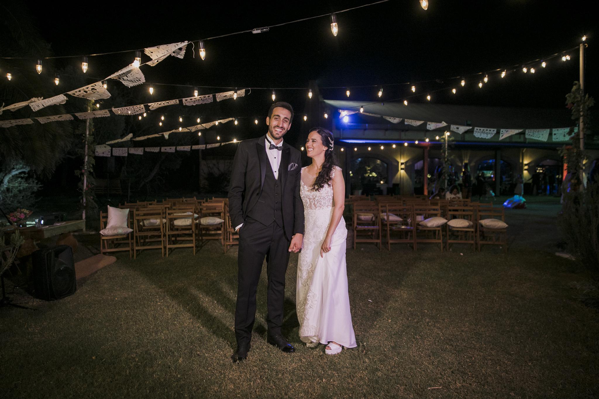 boda en la quinta de arteaga