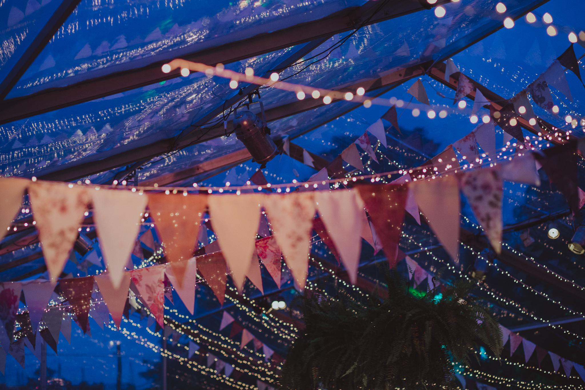 decoración de bodas - komma eventos