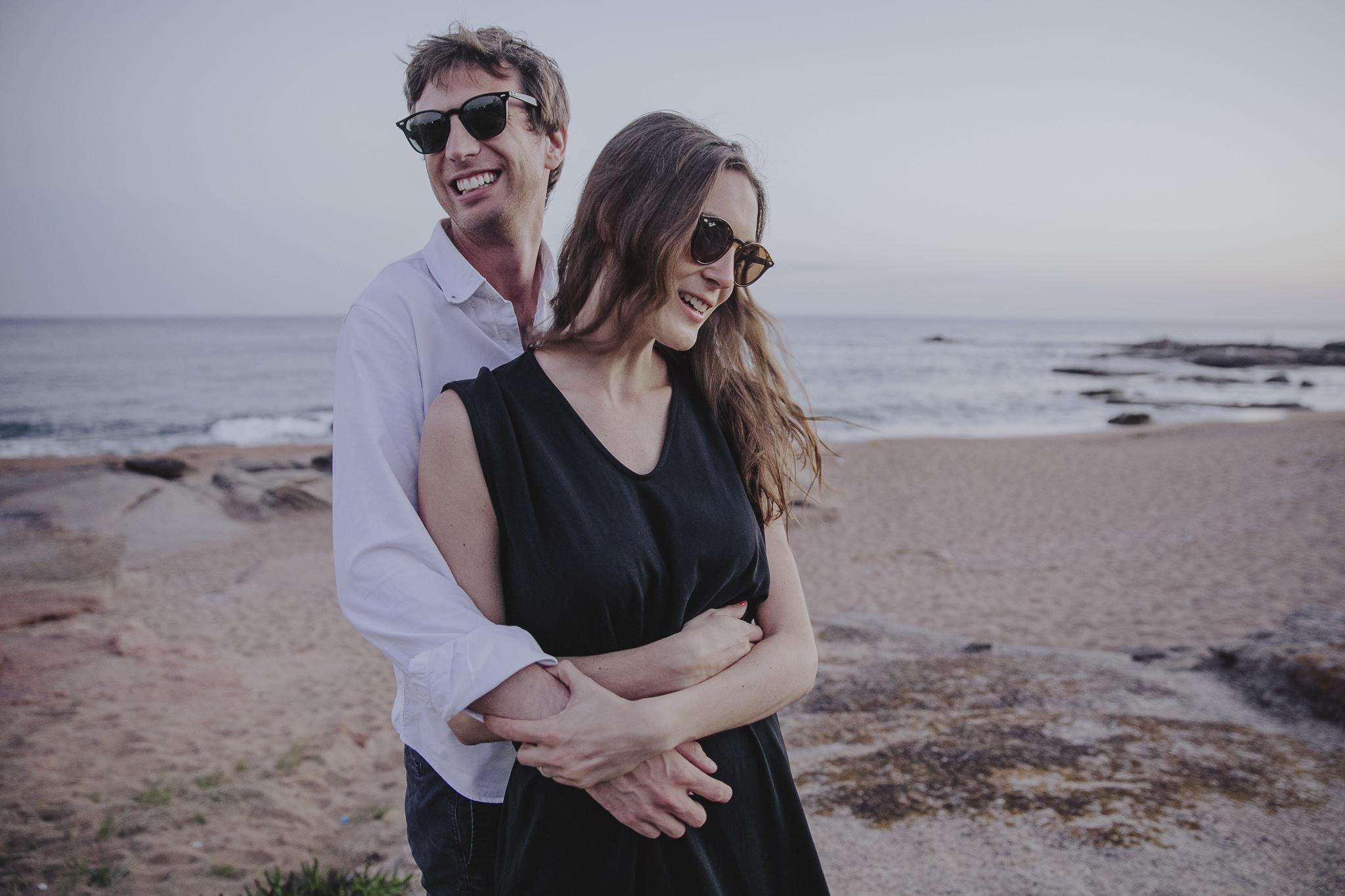 fotografo de boda en jose ignacio
