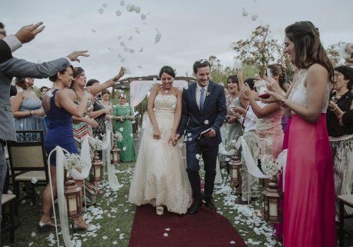 Fotos de boda en Montevideo