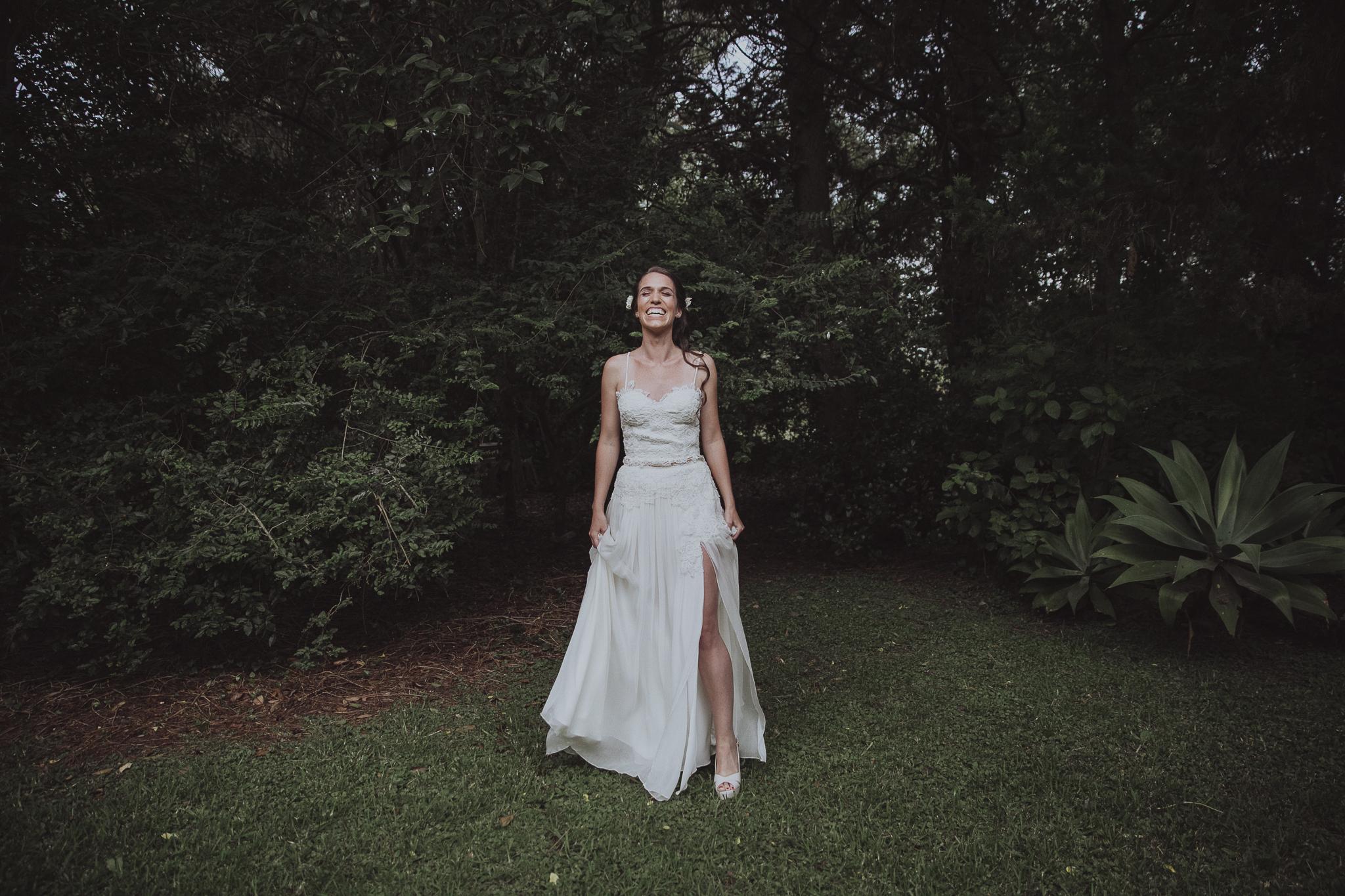 novias diferentes, novias con estilo, tendencias de boda, uruguay - nye