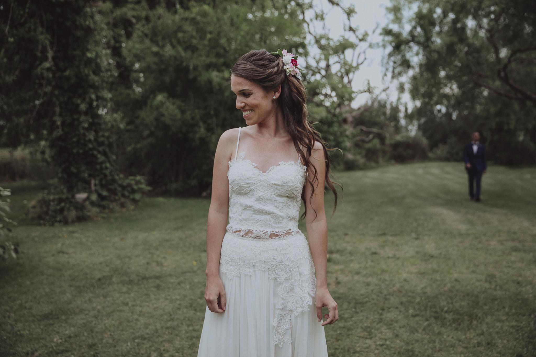 una boda diferente - first look - uruguay - nye