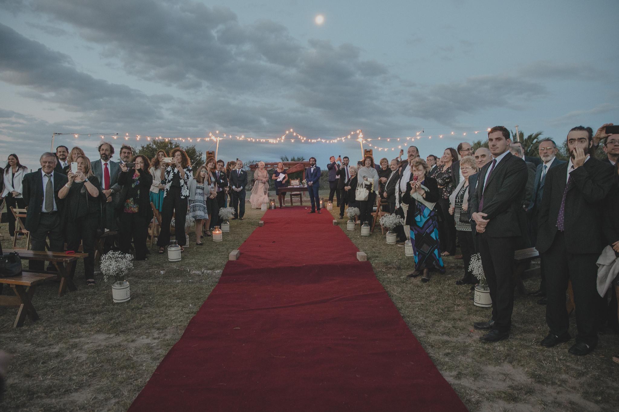 foto de bodas en bodega agricola jackson vym