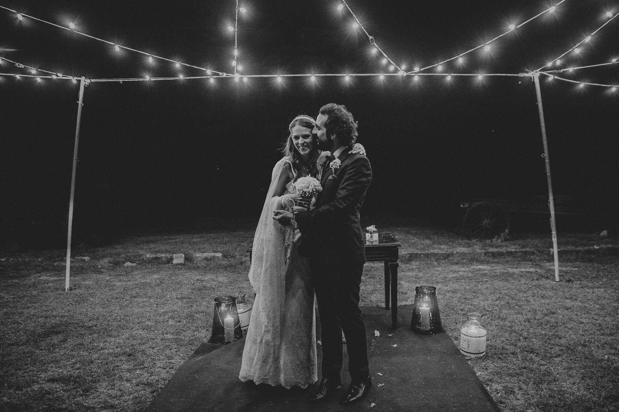 fotografía de casamientos