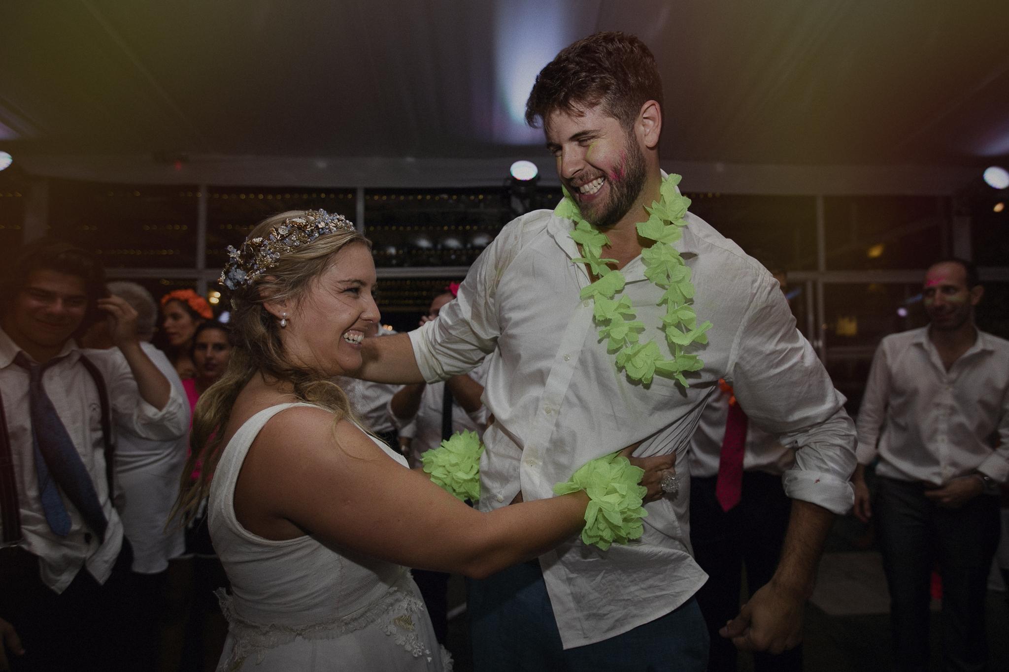 boda en finca clara, fiesta de bodas