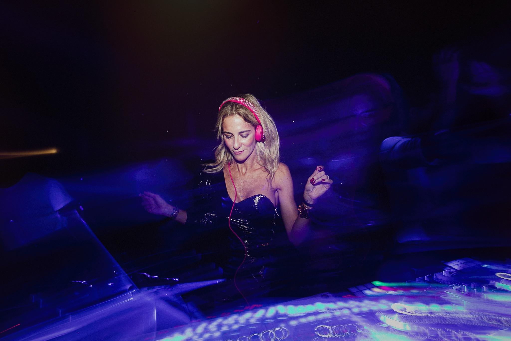 puli-demaria, DJ argentina
