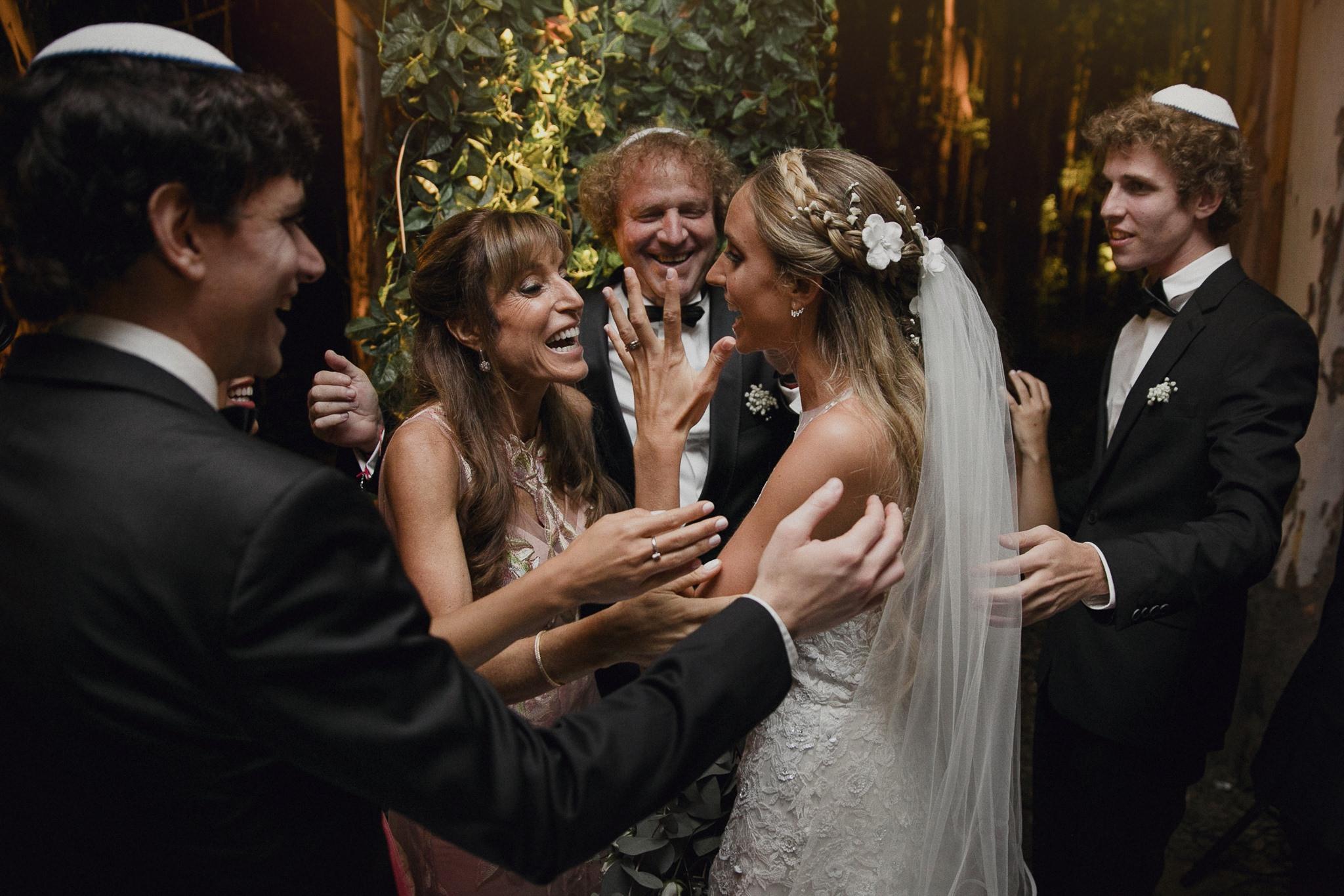 fotografia de bodas difefentes