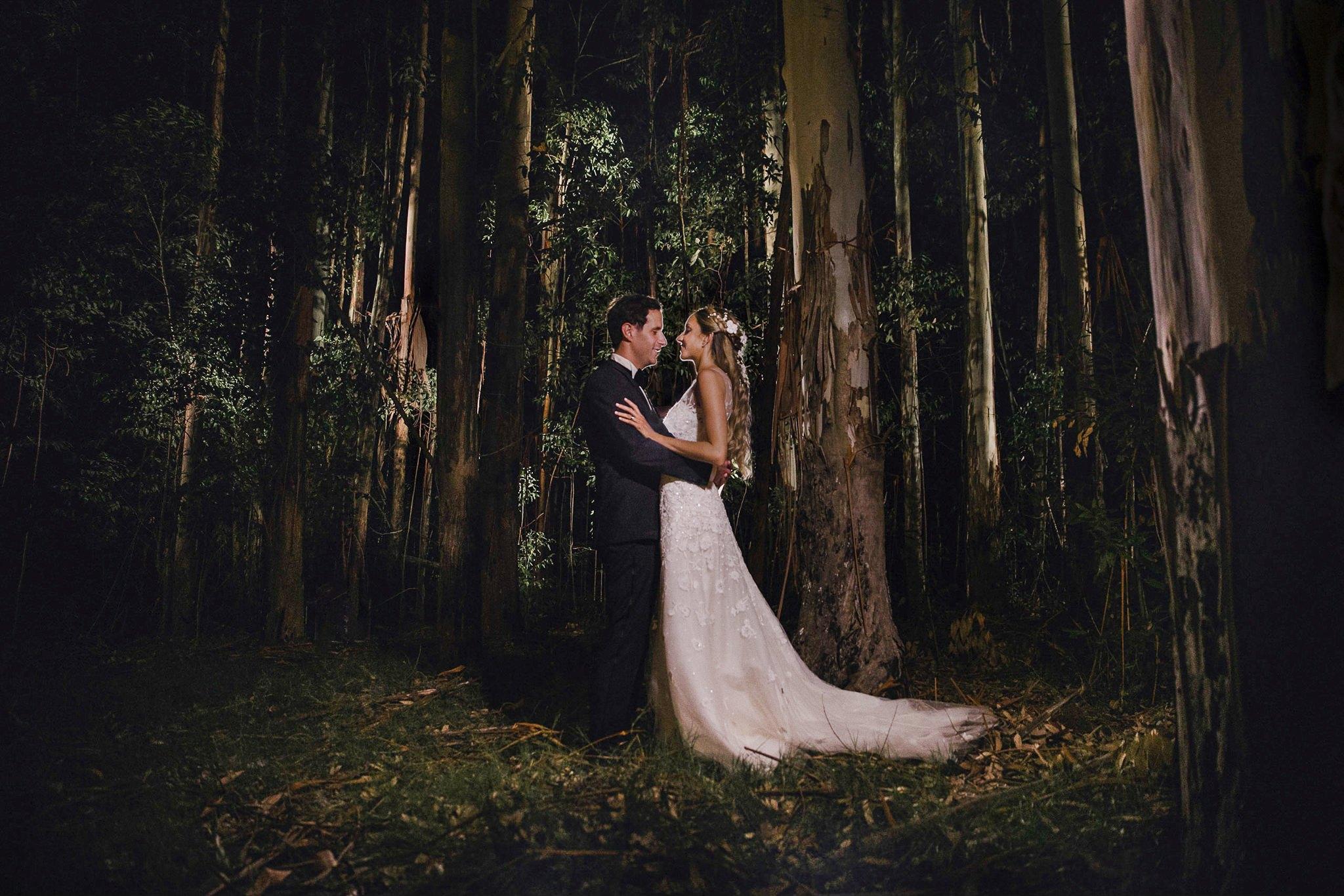 fotos de novios en la hacienda - bodas unicas